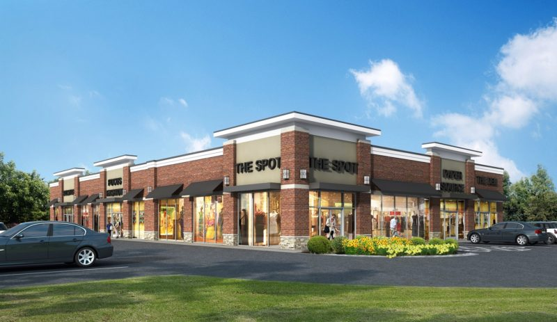 Developer Unveils New Retail Projects In Morris Passaic